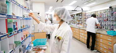 FMD for Hospital Pharmacies |
